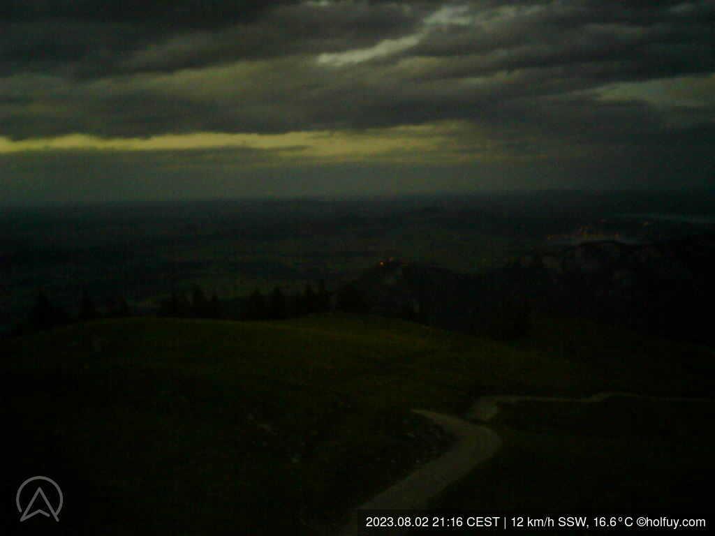 Webcam Buchenberg