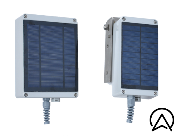 Holfuy automatic weather stations and sensors, mobile, GSM